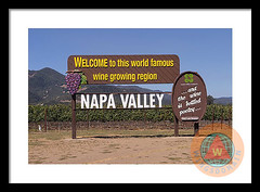 Welcome To Napa Valley California (wingsdomain.com) Tags: wingsdomain napasign napasigns napavalleysign napavalleysigns sign signs welcomesign welcomesigns napa california napavalley winecountry napawinecountry sthelena sainthelena landscape landscapes historic history historical zinfindel cabernet grape grapes grapeplant fruit fruits plant plants green vine vines winery wineries wine wines vineyard vineyards rural countryside pastoral or field fields summer spring buy purchase sell forsale prints poster posters framedprint canvasprint metalprint fineart wallart walldecor homedecor greetingcard artprint art photograph photography