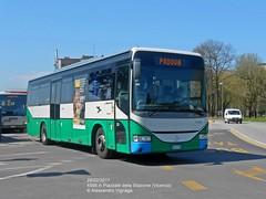 Irisbus Arway | BUSITALIA 4566 in Stazione (AlebusITALIA) Tags: autobus autobuses tram trasportipubblici trasporti tpl transportation mobilità publictransport vicenza vehicle bus corriera pullman coach