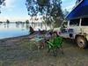 Pamamaroo Lk DSC09515 NSW (Iancochrane) Tags: menindee newsouthwales pamamaroo