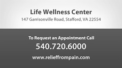 Welcome to Life Wellness Center (Life Wellness Center) Tags: chiropractic chiropractor adjustment spine back hurt pain auto massage physical therapy acupuncture orthotics nutrition doctor sports injury holistic counseling lifewellnesscenter relieffrompain m6coldlaser patienteducation mlslasertherapy pettibonsystem drmarkbryngelson