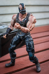 Bane (misterperturbed) Tags: dccomics squareenix bane darkknight dcdirect playartskai