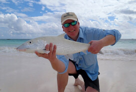 Bahamas Bonefishing Lodge - Abaco Island 19