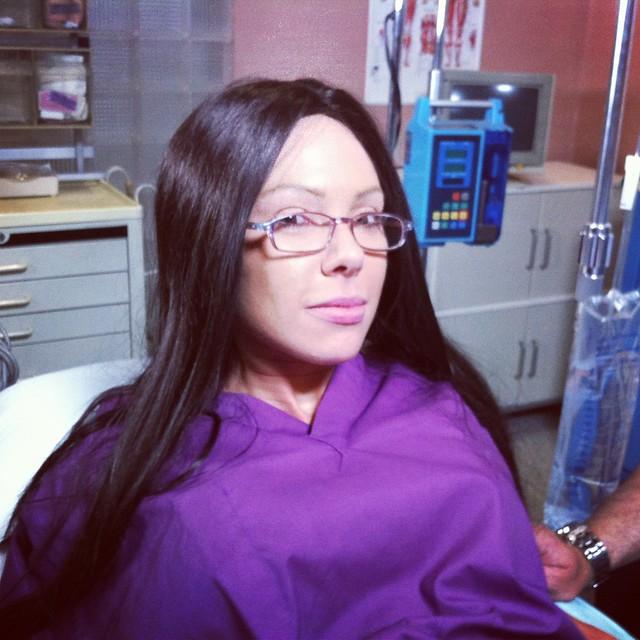 Jodi Arias jail hospice
