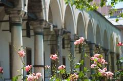 Topkapi Palace & Gardens (Nina_Ali) Tags: borderfx turkiye turkey topkapipalace istanbul summertime palacesborderfx ninaali
