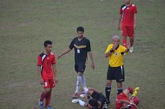 DSC_0758 (MULTIMEDIA KKKT) Tags: bola jun juara ipt sepak liga uitm 2013 azizan kkkt kelayakan kolejkomunitikualaterengganu