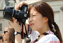 `892 (roll the dice) Tags: china camera uk summer portrait people sun hot sexy london eye art classic tourism girl westminster face weather fashion canon lens asian japanese big eyes nikon pretty natural zoom candid watch chinese streetphotography trafalgarsquare sunny stranger tourist korean crop unknown ho bigone unaware sw1 wc2 londonist