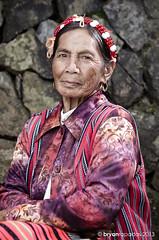 Ibontoc (B2Y4N) Tags: city people mountain garden botanical baguio region province indigenous cordillera igorot boondock kalinga apayao kankanaey ibaloy tuwali isneg ibontok