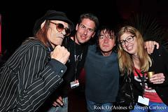 Staff & Backstage Mercredi 14.08.2013 /