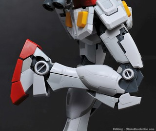 MG RX-78-2 Gundam Ver 3 30 by Judson Weinsheimer