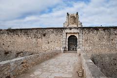 CHINCHON (MADRID-SPAIN) (ABUELA PINOCHO ) Tags: madrid espaa spain pueblo castillo chinchon