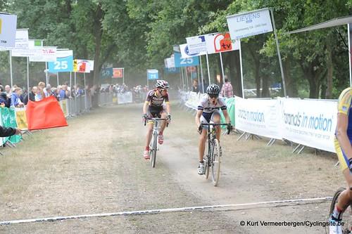 Nieuwelingen & juniors Kessel (536)