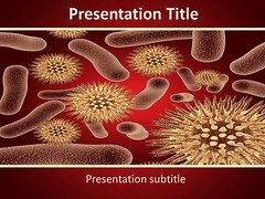 Slide1 (presentationtemplates) Tags: parasites bacteria bacteriology bacillus gutflora bacterialdisease skinflora pathogenicbacteria bacteriatemplates
