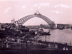 Samuel Wood SHB No 64 (Don Shearman) Tags: sydney australia historic nsw sydneyharbourbridge shb samuelwood
