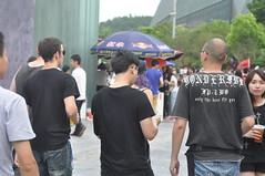 Shenzhen Midi Music Festival 2013 (Azchael) Tags: china music festival underground concert asia live shenzhen konzert musicfestival location:country=china midimusicfestival2013 shenzhenmidimusicfestival2013 location:city=shenzhen event:type=festival