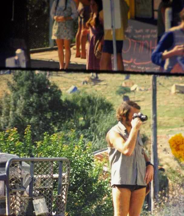Hippie dates in Sydney