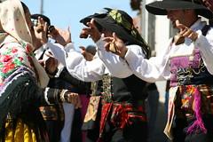 Castauelas (Javi S&M) Tags: rural folklore salamanca bailes patrimonio robleda