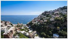 Wybrzeże Amalfi-68