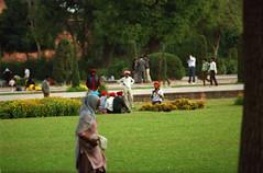 Taj Mahal Agra Uttar Pradesh India Feb 1990 068 (photographer695) Tags: taj mahal agra uttar pradesh india feb 1990