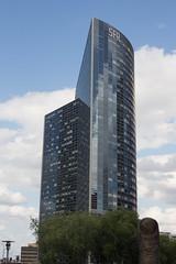 La Defense (paulbunt60) Tags: paris tower ladefense parijs