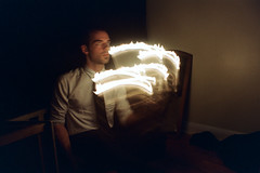 .,. (sam again) Tags: colour self sam filmlamp forgettingmyplace
