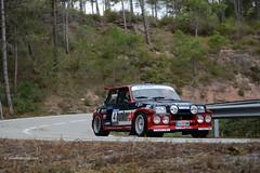 4 Renault 5 Turbo 2- 2013 Rallye 2000 Viratges _1691e (antarc foto) Tags: 4 renault turbo jordi alòs bernat josep escuderia peu baix vilaredes 2013 rallye 2000 viratges campionat de catalunya nikon d7000 nikkor 18105 vr afs dx ral·li rally catalonia racing race auto cotxe coche automovilismo asphalt motorsport turbo2 r5 rebault5