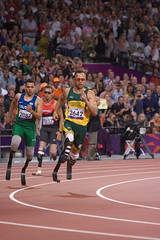 Mens 400m T44 (Colin Hodges) Tags: geotagged 51 3218797118 058862686