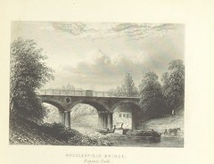 Image taken from page 93 of 'Illustrated London, or, a series of views in the British metropolis and its vicinity, engraved by Albert Henry Payne, from original drawings. The historical, topographical and miscellaneous notices, by W. I. Bicknell'