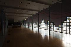 fujisawa - shonandai cultural center 7 (Doctor Casino) Tags: architecture architect childrensmuseum fujisawa shonandai 19861990 itsukohasegawa shonandaiculturalcenter hasegawaitsuko kodomokan