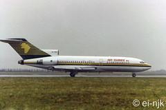 3X-GCH (EI-NJK) Tags: boeing dublinairport 727 airguinee 3xgch