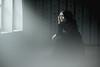 (Frostgrim) Tags: portrait beauty canon noir outdoor 85mm fullframe plainair 5dmarkii truthandillusion