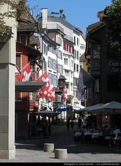 City Center, Zurich (JH_1982) Tags: city schweiz switzerland suisse suiza zurich center suíça zurique zürich helvetia svizzera züri 瑞士 zwitserland zurigo svizra 스위스 苏黎世 szwajcaria スイス チューリッヒ turitg zurych schweizerische eidgenossenschaft zúrich швейцария 취리히 цюрих ज़्यूरिख़ स्विट्ज़रलैण्ड