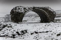 Rookhope Arch, Lintzgarth, Upper Weardale (DM Allan) Tags: durham mining lead c2c weardale rookhope lintzgarth