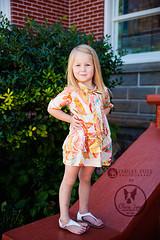 Oliver + S : Apple Picking Dress (Meredith Daniel) Tags: pattern dress femin