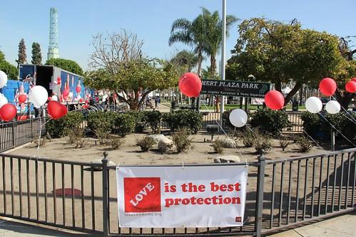 ICD-2014, South L.A, CA