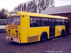 7583-9325020 (VDKphotos) Tags: belgium camion cummins vanhool vlaanderen vvm haacht servicedienst vvm3 vhau124