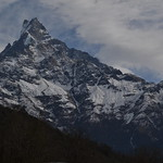 Fishtail and Mardi Himal thumbnail