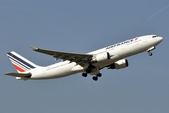 F-GZCM (airlines470) Tags: a330 airfrance cdg 567 fgzcm