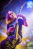 Children Of Bodom @ Halo of Blood Over North America, Saint Andrews Hall, Detroit, MI - 03-24-14