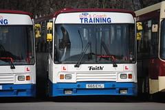 East Yorkshire Motor Services - 9912 - 665 EYL (Transport Photos UK) Tags: bus coach adamnicholson flickr travel nikond3000 transportphotosuk vehicle eyms