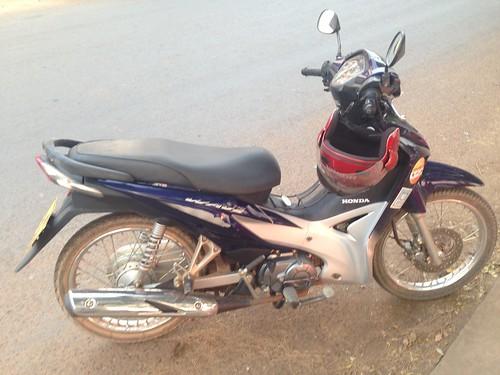 Pakse, Laos. 62