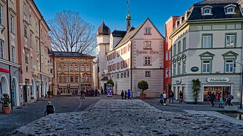 Städtisches Museum Rosenheim