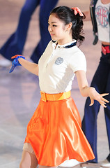 All That Skate Spring 2011 / Figure Skating Queen YUNA KIM ({ QUEEN YUNA }) Tags: korea queen olympic figureskating worldchampion figureskater olympicchampion yunakim 金妍儿 김연아 kimyuna キムヨナ allthatskatespring2011