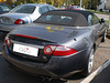 06 Jaguar XK8 (X150) ab 07 Originalverdeck grs 02