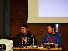 Παρουσίαση του Pygame από τους μαθητές του ΕΠΑΛ Κισάμου