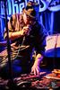 Pall Jenkins at Whelans, Dublin on April 7th 2014