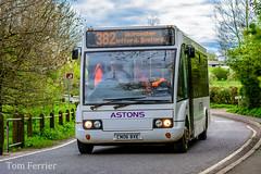 Astons CN06BXE (Tom Fezz) Tags: aston 382 astonscoaches cno6bxe