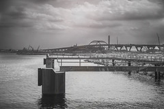 68_of365 (Modeflip) Tags: bridge milwaukee lakefront hoan