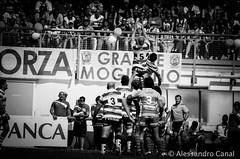 Marco Lazzaroni Mogliano rugby