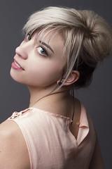 Shannon (austinspace) Tags: portrait ballet woman studio washington spokane dancer grace blond blonde alienbees