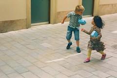 Praktica MTL 5 + Helios 44-2 2/58 - Kid by Kojotisko, on Flickr